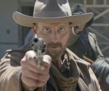 Telenor Cowboy