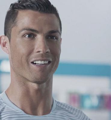 Türk Telekom – Cristiano Ronaldo