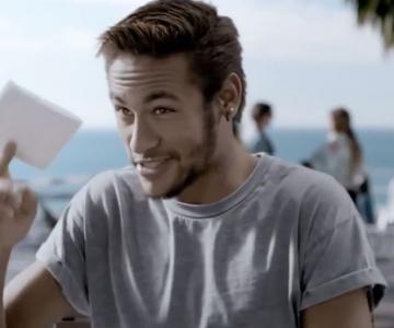 Neymar Guaraná Papelzinho