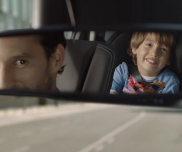 Renault Grand Scenic – Confetti