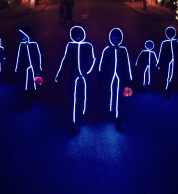 Renault Grand Scenic – Neon